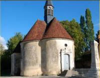 Bernouil - Eglise Saint-Jacques le Majeur