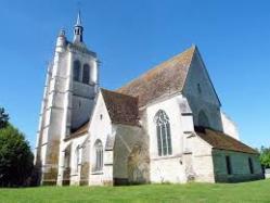 Eglise de Turny