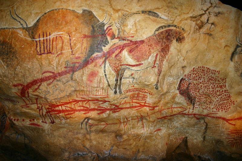 Grottes préhistoriques d'Arcy sur Cure