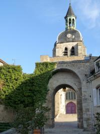 Église Saint  Jean