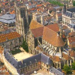 Sens et sa cathédrale