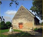 St-Denis-les-Sens - Chapelle Saint-Jacques