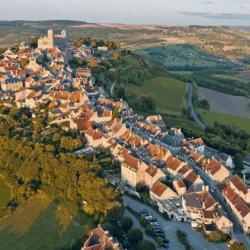 Vézelay et sa colline éternelle
