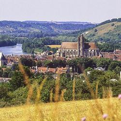 Villeneuve-sur-Yonne